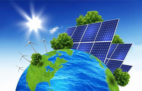 The meaning, characteristics and types of new energy and renewable energy