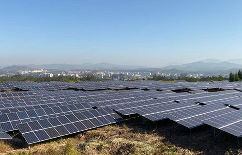 The sixth stage of the brief history of solar energy utilization